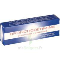 BRONCHODERMINE, pommade à Carbon-Blanc