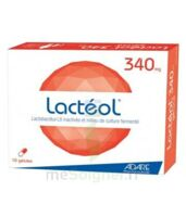 LACTEOL 340 mg, 10 gélules à Carbon-Blanc