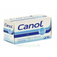 CANOL, comprimé enrobé à Carbon-Blanc