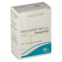 MYCOSTER 10 mg/g, shampooing à Carbon-Blanc
