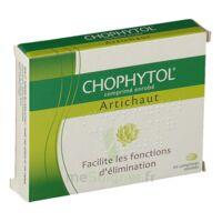 CHOPHYTOL Cpr enr 2Plaq/30 à Carbon-Blanc