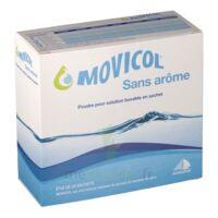 MOVICOL SANS AROME, poudre pour solution buvable en sachet à Carbon-Blanc