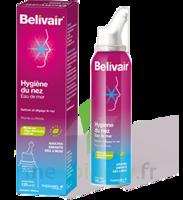 Belivair Solution nasale hygiène 125ml à Carbon-Blanc