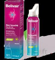 Belivair Solution nasale nez bouché 125ml à Carbon-Blanc