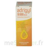 ADRIGYL 10 000 UI/ml, solution buvable en gouttes à Carbon-Blanc