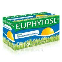 EUPHYTOSE Comprimés enrobés B/120 à Carbon-Blanc