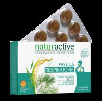 NATURACTIVE ORL Pastilles respiratoire B/24 à Carbon-Blanc