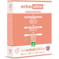 ERBACAPS ERBASTIM Gélules B/30 à Carbon-Blanc