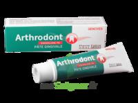 ARTHRODONT 1 % Pâte gingivale T/80g à Carbon-Blanc