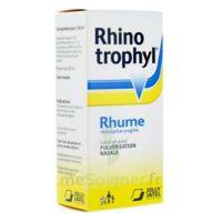 RHINOTROPHYL Solution pour pulvérisation nasale 1Fl/12ml à Carbon-Blanc