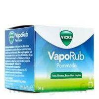 VICKS VAPORUB, pommade 50g à Carbon-Blanc