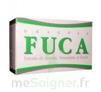 DRAGEES FUCA, comprimé enrobé à Carbon-Blanc