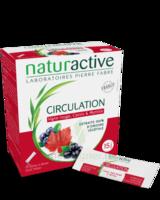 Naturactive Phytothérapie Fluides Solution buvable circulation 2B/15Sticks/10ml à Carbon-Blanc