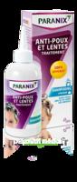 Paranix Shampooing traitant antipoux 200ml+peigne à Carbon-Blanc