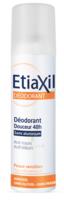 Etiaxil Déodorant sans aluminium 150ml à Carbon-Blanc