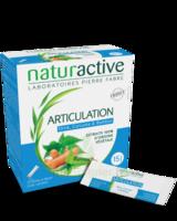 Naturactive Phytothérapie Fluides Solutions buvable articulation 15 Sticks/10ml à Carbon-Blanc