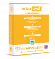 Eebacaps Erbacyst Gélules B/10 à Carbon-Blanc