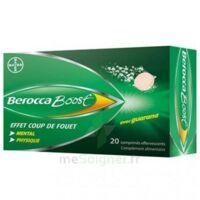 Beroccaboost Comprimés effervescents B/20 à Carbon-Blanc