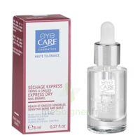 Eye Care Vernis à ongles séchage express 8ml à Carbon-Blanc