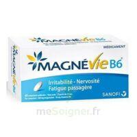 Magnevie B6 100 mg/10 mg Comprimés pelliculés Plaq/60 à Carbon-Blanc