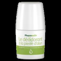Pharmactiv Déodorant Pierre d'Alun 50ml à Carbon-Blanc
