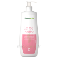 Pharmactiv Gel toilette intime Fl pompe/200ml à Carbon-Blanc