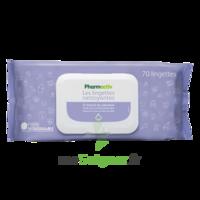 Pharmactiv Lingette bébé 3Packs/70 à Carbon-Blanc
