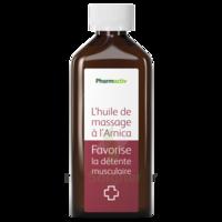 Pharmactiv Huile de massage à l'arnica Fl/100ml à Carbon-Blanc