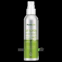 Pharmactiv Spray assainissant huiles essentielles bio Fl/200ml à Carbon-Blanc