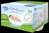 Unyque Baby Cotton Protect Protection coton bébé B/24 à Carbon-Blanc