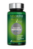 Phytoxpert Equilibre Nerveux Gélules B/60 à Carbon-Blanc