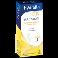 Hydralin Gyn Gel calmant usage intime 400ml à Carbon-Blanc