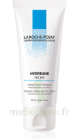 Hydreane Riche Crème hydratante peau sèche à très sèche 40ml à Carbon-Blanc