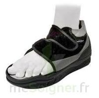 Donjoy Podalux Chaussure post-opératoire L à Carbon-Blanc