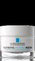 Nutritic Intense Riche Crème 50ml à Carbon-Blanc