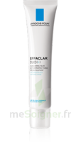 Effaclar Duo+ Gel crème frais soin anti-imperfections 40ml à Carbon-Blanc