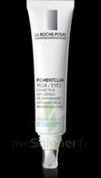 Pigmentclar Yeux Crème 15ml à Carbon-Blanc