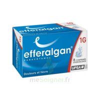 EFFERALGANMED 1 g Cpr eff T/8 à Carbon-Blanc