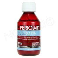 PERIOAID SOLUTION BUCCALE, fl 150 ml à Carbon-Blanc