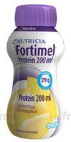 FORTIMEL PROTEIN SANS LACTOSE, 200 ml x 4 à Carbon-Blanc